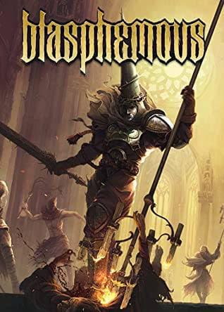 Bilde av Blasphemous - OST
