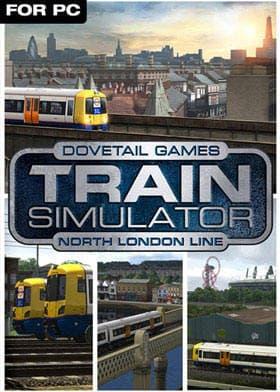 Train Simulator: North London Line Route (DLC)