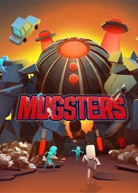 Imagem de Mugsters