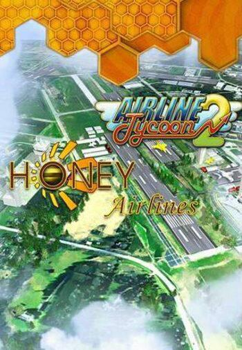 Airline Tycoon 2: Honey Airlines