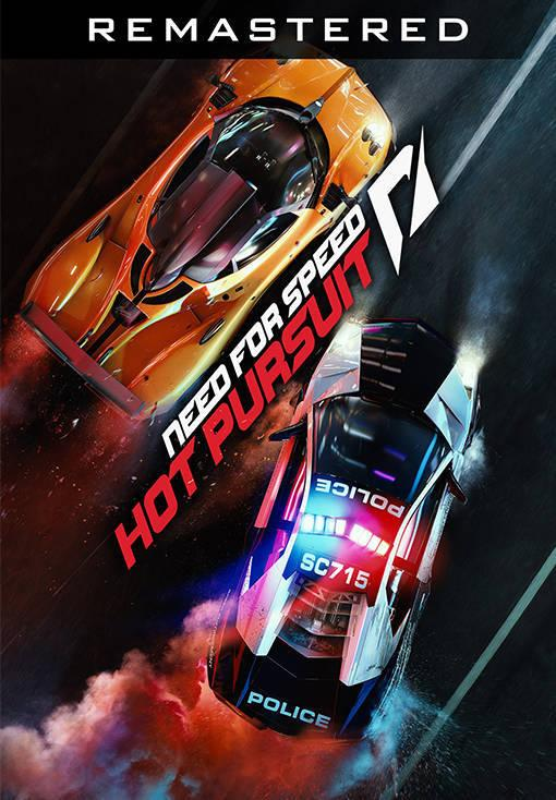 Need for Speed™: Hot Pursuit Remastered ROW