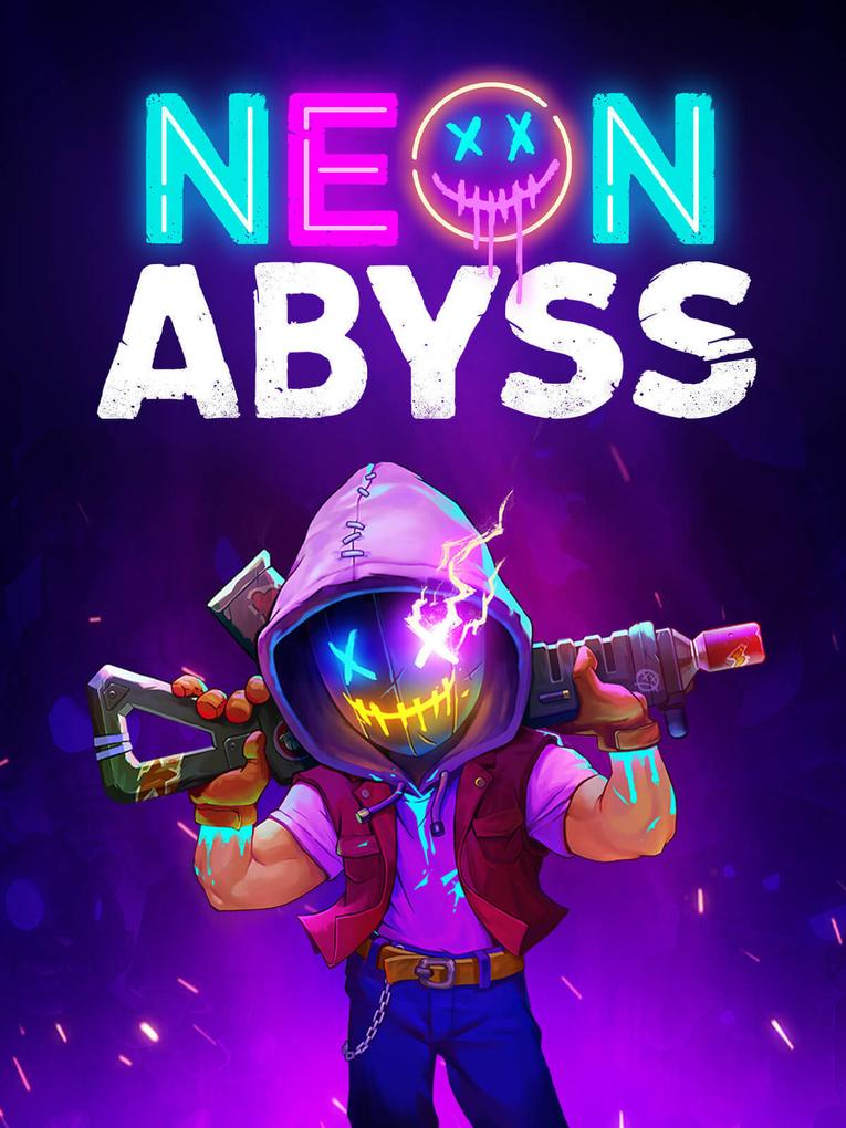 Neon Abyss - Lovable Rogues