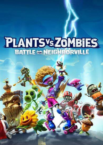 Picture of Plants vs. Zombies: Battle for Neighborville ROW
