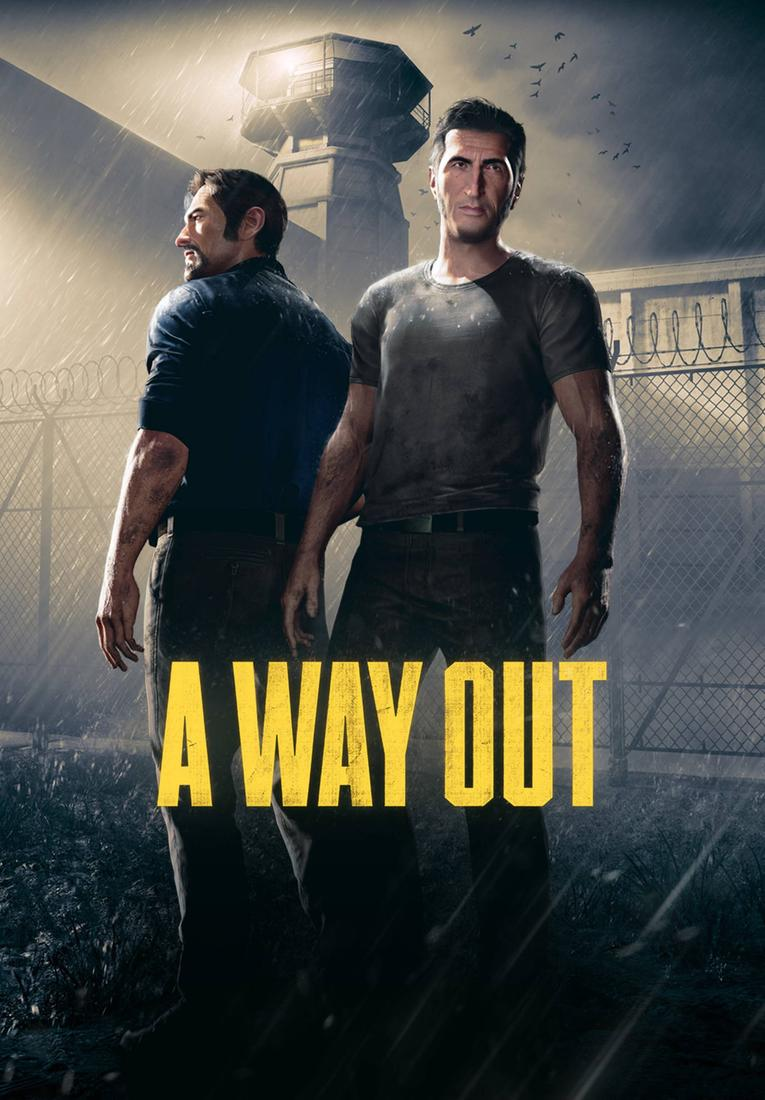 Obrazek A Way Out PL