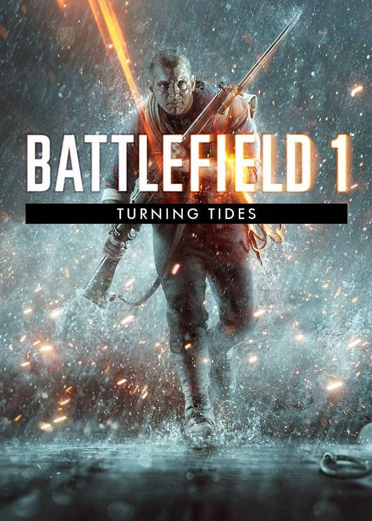 Obrazek Battlefield 1 Turning Tides