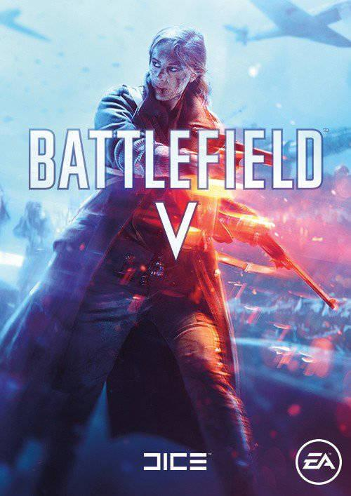 Picture of Battlefield V ROW