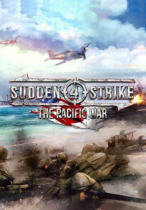 Sudden Strike 4 Pacific