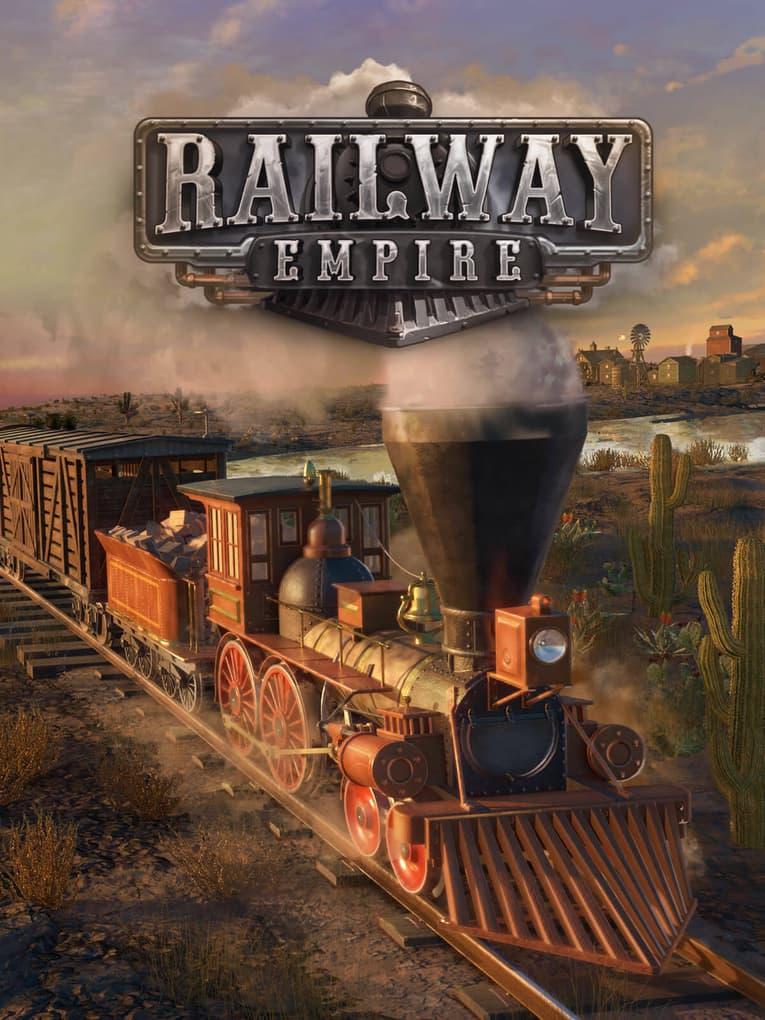 Railway Empire resmi