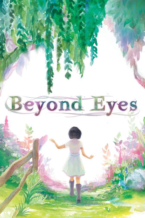 Beyond Eyes resmi