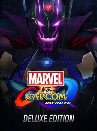 MARVEL VS. CAPCOM: INFINITE - Digital Deluxe - ROW resmi