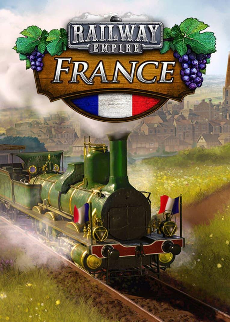 Railway Empire - France