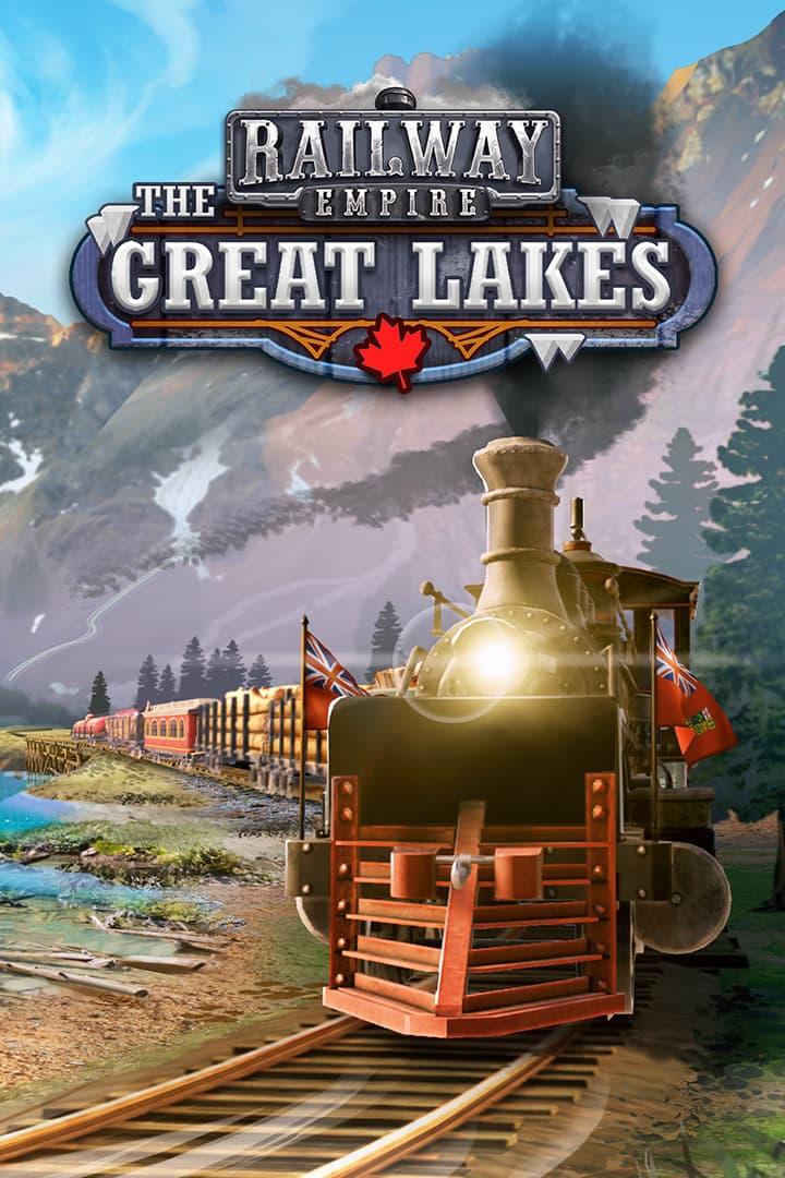Railway Empire - The Great Lakes DLC