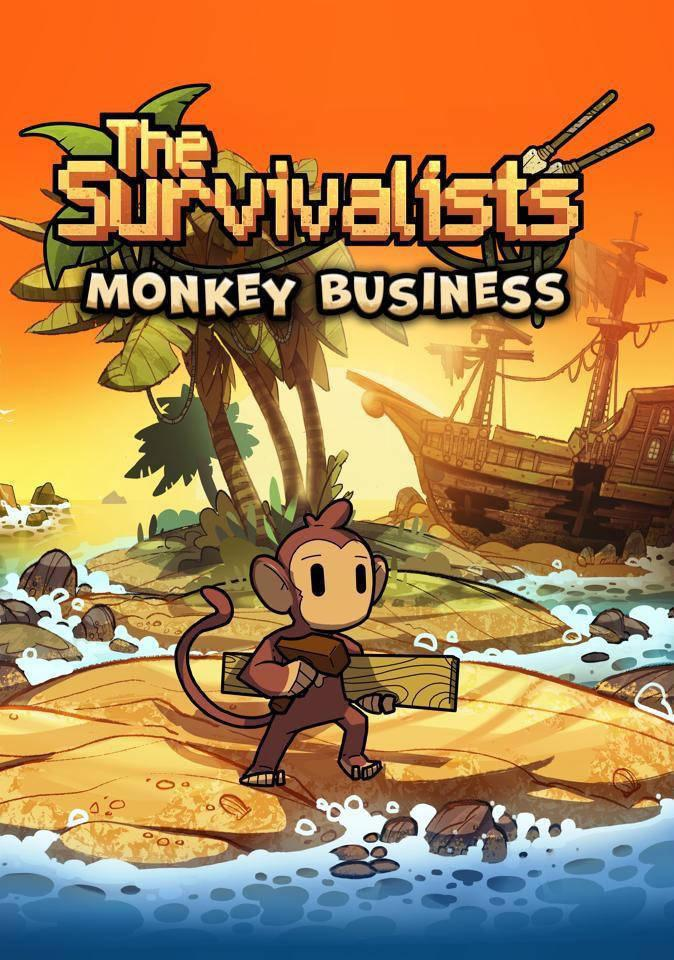 The Survivalists - Monkey Business Pack