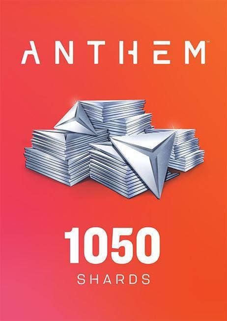 Anthem 1050 Shards Pack