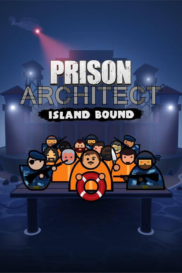 Prison Architect - Island Bound