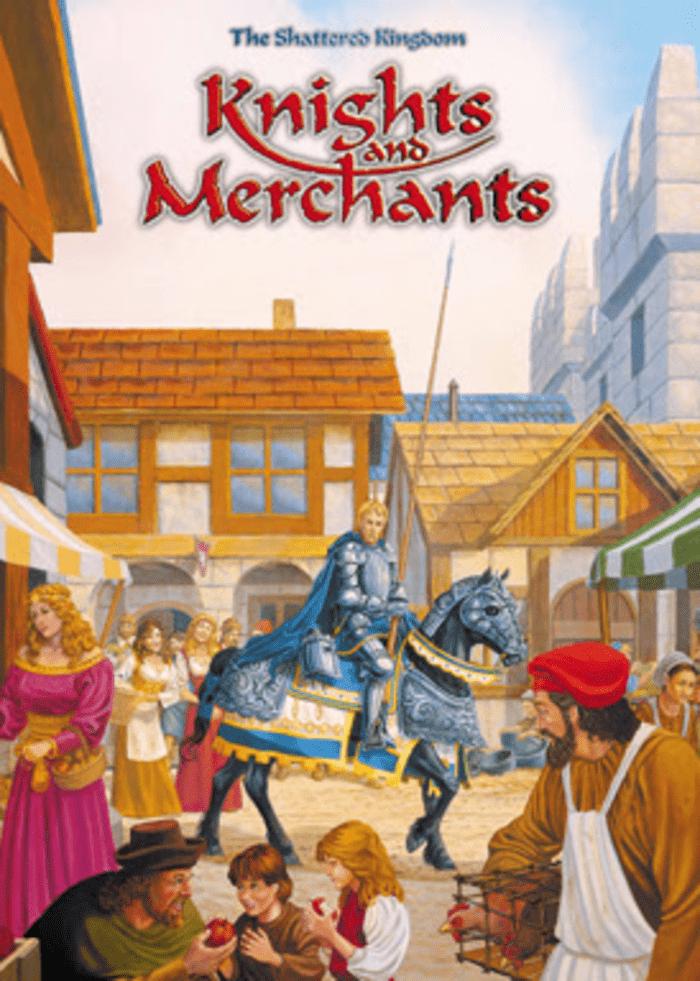 Knights and Merchants - ROW