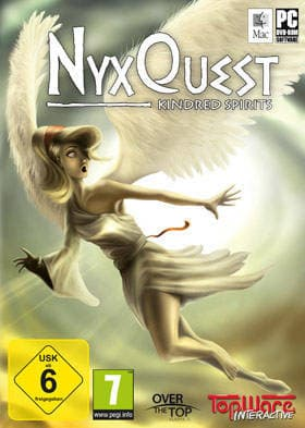 NyxQuest: Kindred Spirits