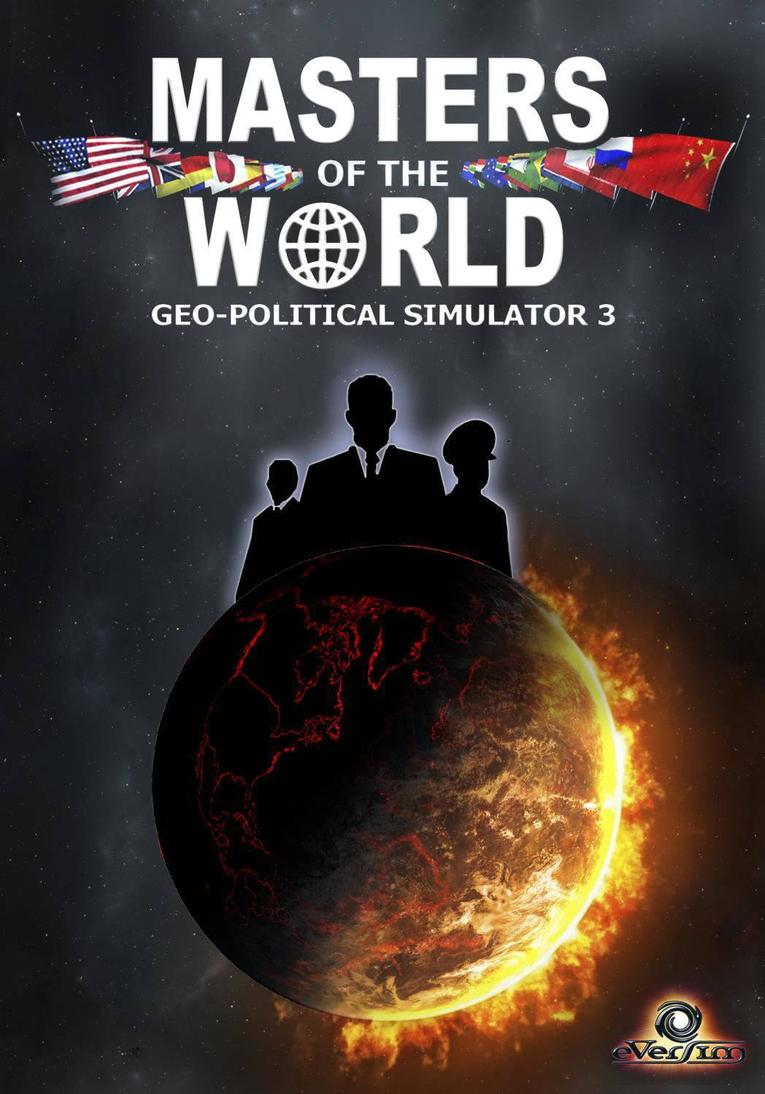 Masters of the World Expert Bundle