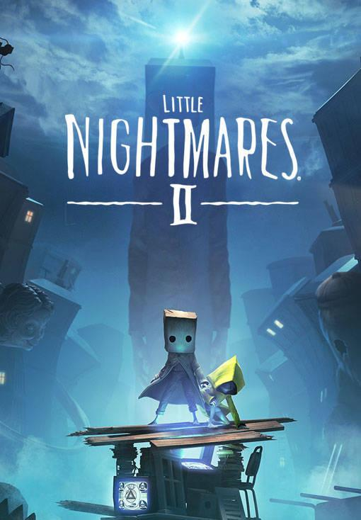 Obrazek Little Nightmares II