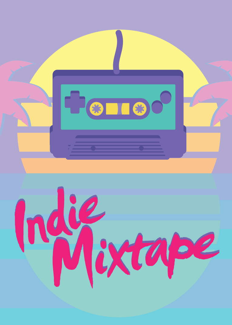 The Indie Mixtape