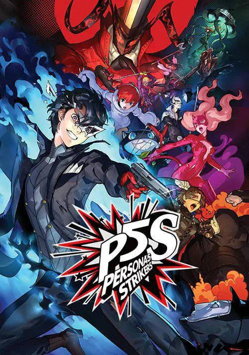 Picture of Persona 5 Strikers - ROW
