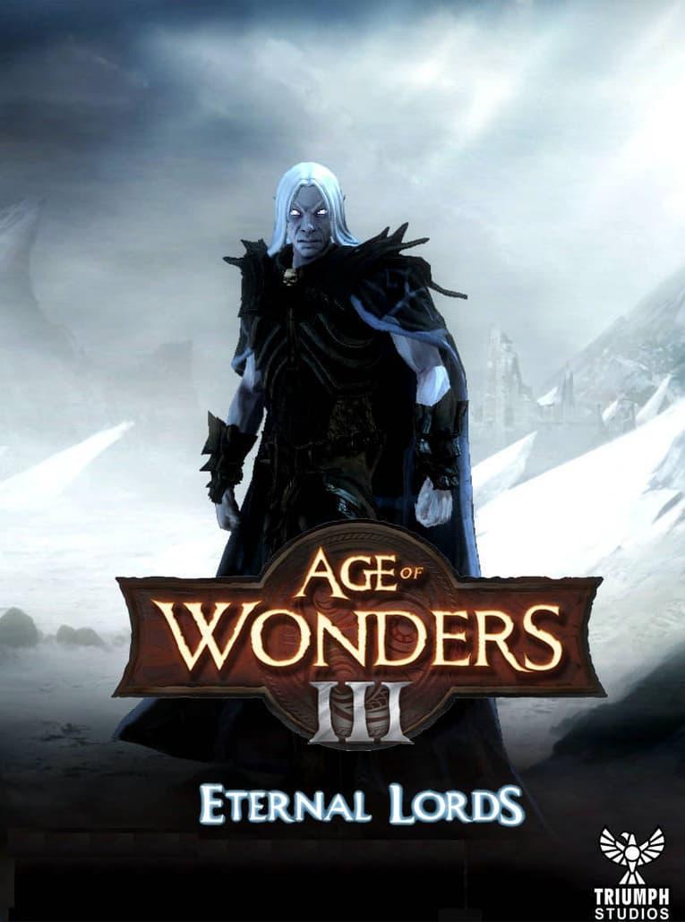 Age of Wonders III - Eternal Lords Expansion