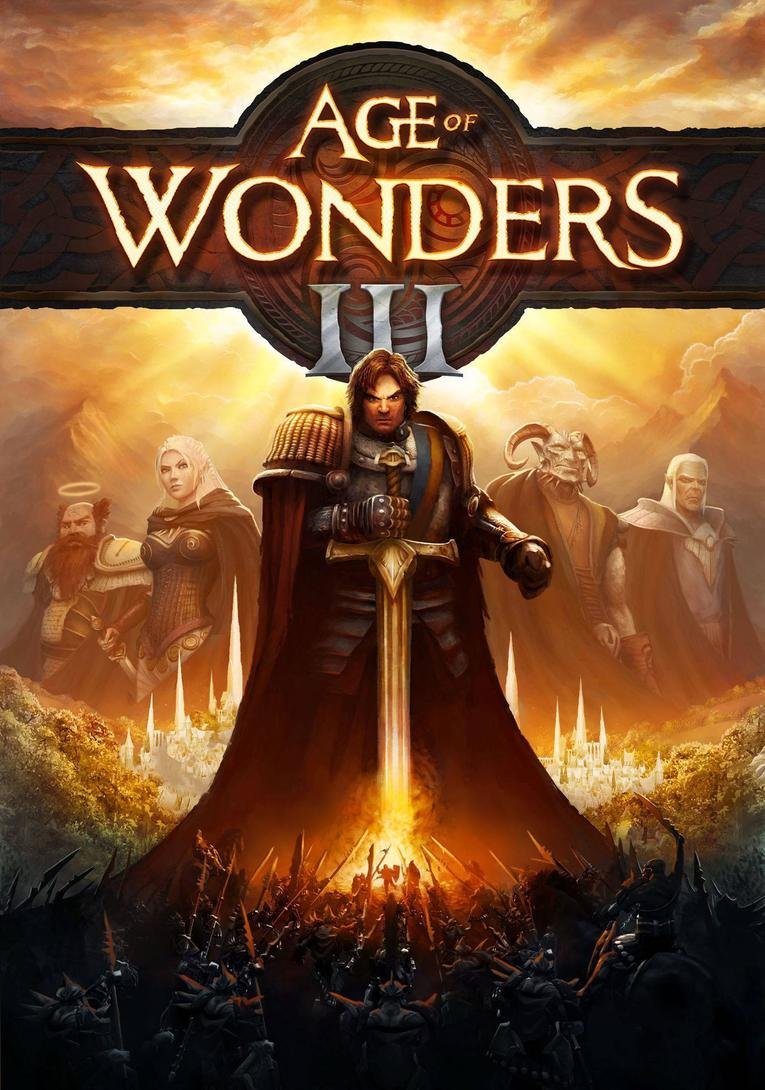 Age of Wonders III Collection - TR