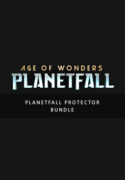 Picture of Age of Wonders Planetfall Protector Bundle
