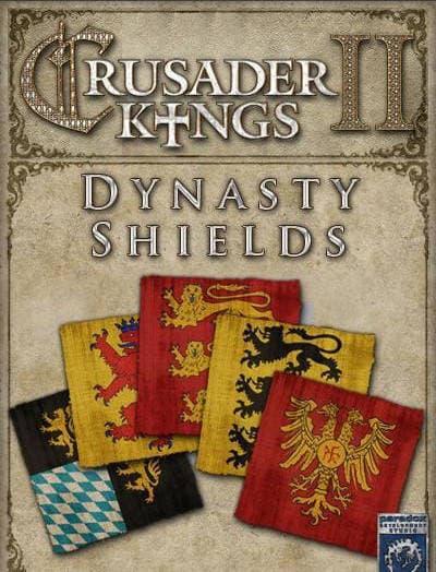 Crusader Kings II: Dynasty Shield