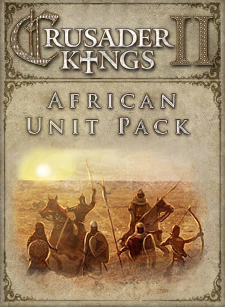 Crusader Kings II: African Units Pack