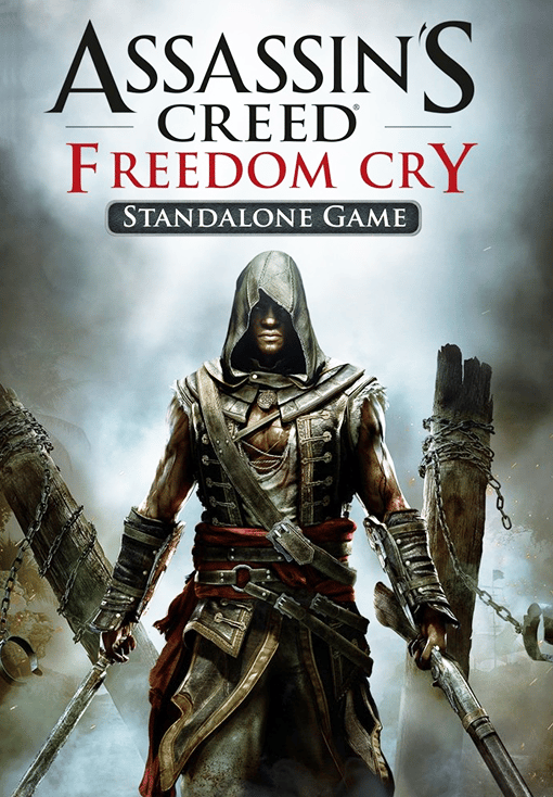 Assassin's Creed® Freedom Cry - Standalone Edition