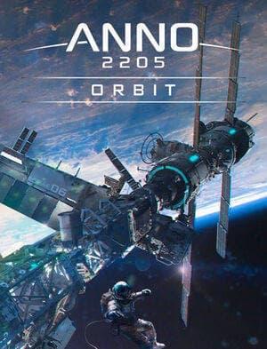 Anno 2205™ - DLC 2 - Orbit