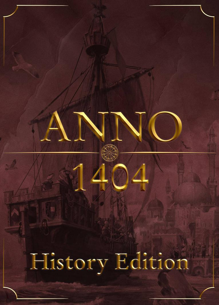 Anno 1404 - History Edition - TR