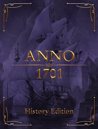 Anno® 1701 - History Edition