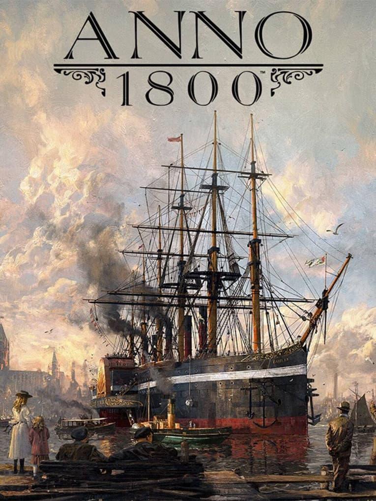 Anno® 1800 - Standard Edition