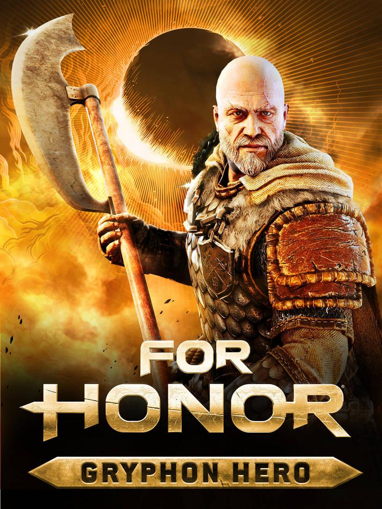 For Honor® Gryphon Hero