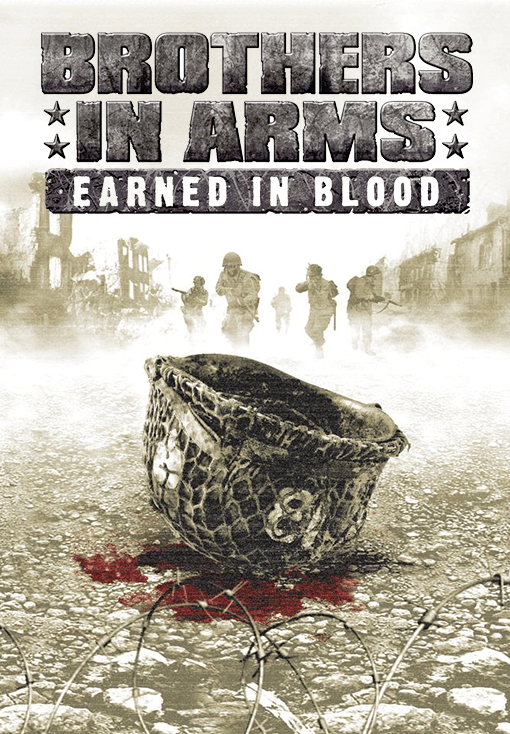 Brothers in Arms: Earned in Blood™