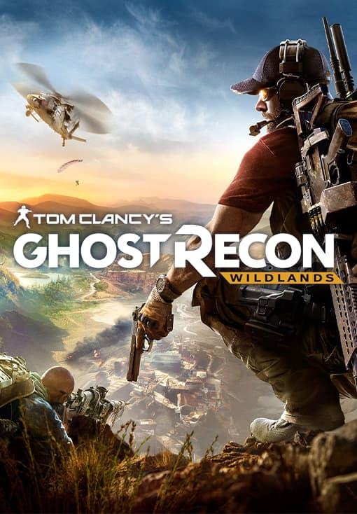 Tom Clancy's Ghost Recon Wildlands - NA