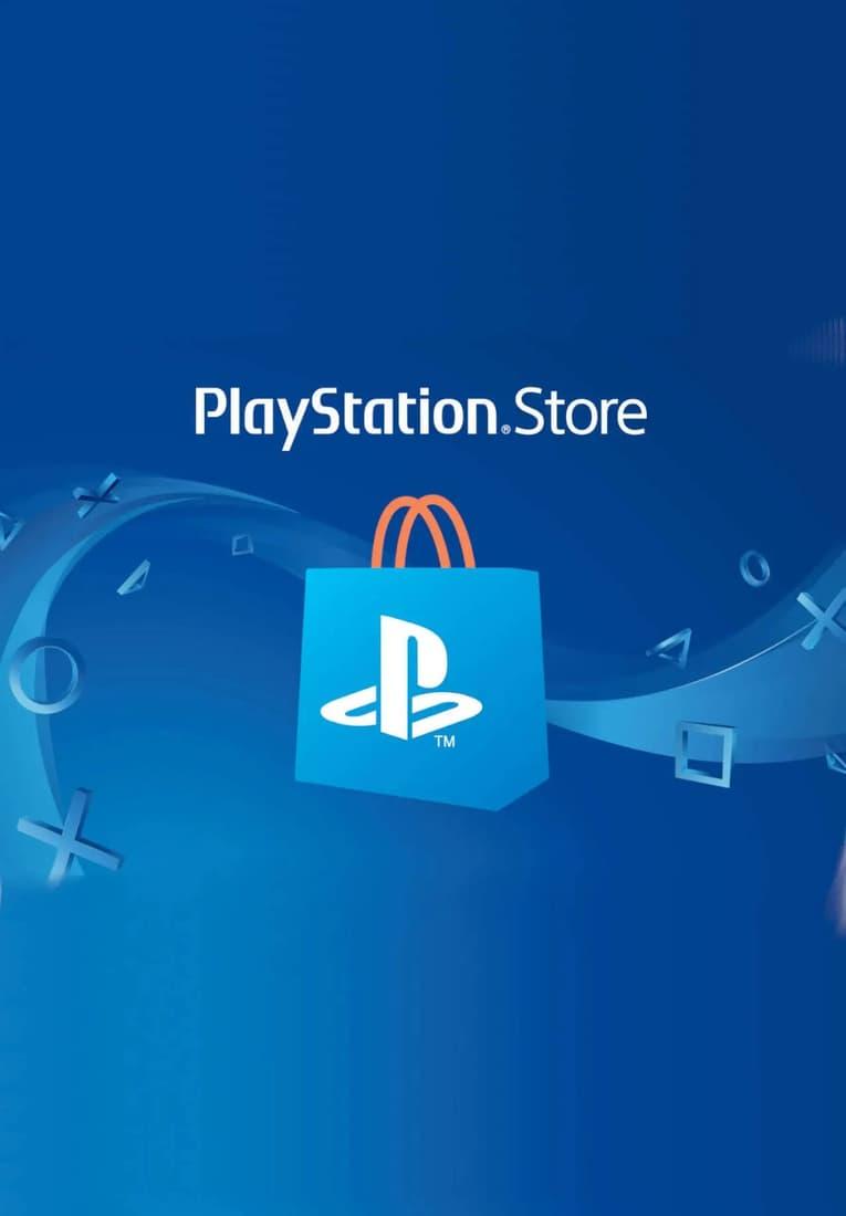 Sony PlayStation Store Card 50 EUR NL resmi