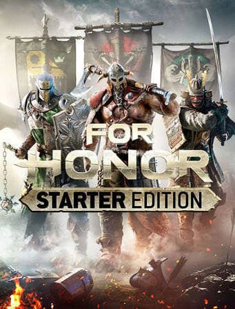 FOR HONOR - Starter Edition - NA