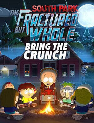 South Park : The Fractured But Whole – Bring The Crunch