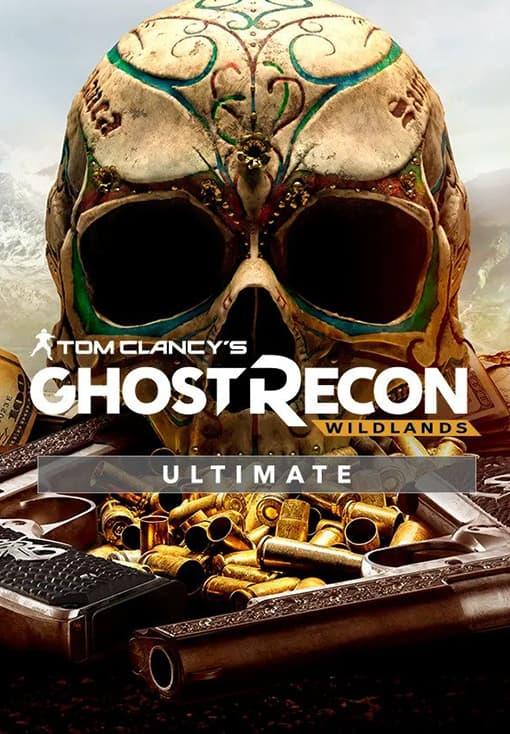 Tom Clancy's Ghost Recon® Wildlands Ultimate Edition