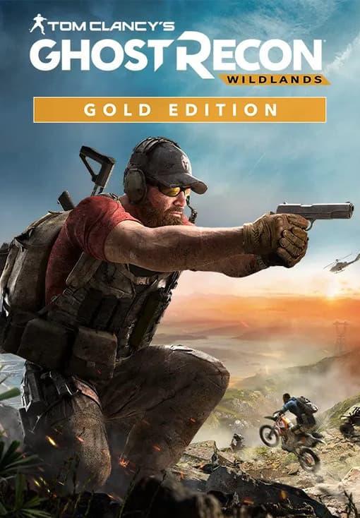 Tom Clancy's Ghost Recon® Wildlands Year 2 Gold Edition
