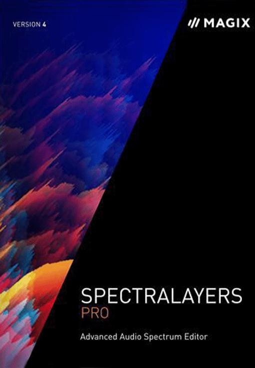 SpectraLayers Pro 4