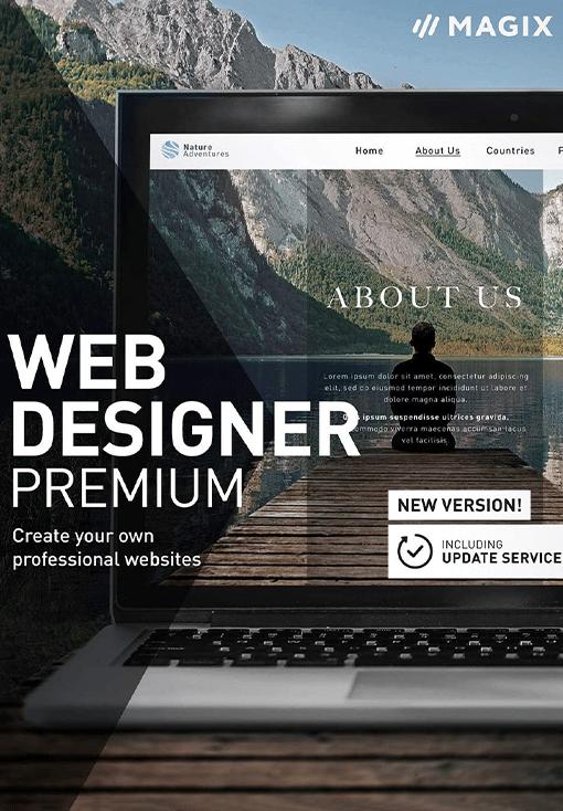XARA Web Designer Premium