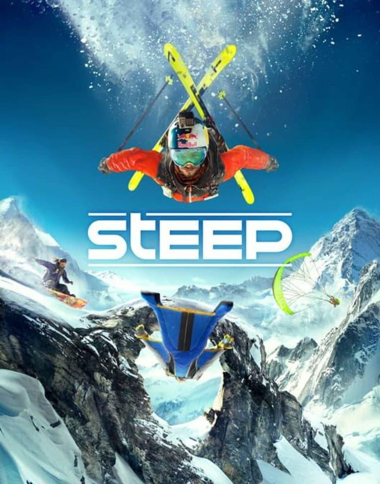 Steep™
