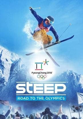 Steep - Road to the Olympics Expansion