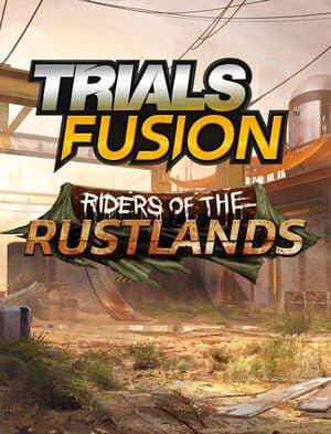 Trials Fusion™ - DLC 1 Riders of Rustland