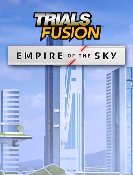 Trials Fusion™ - DLC 2 Empire of Sky