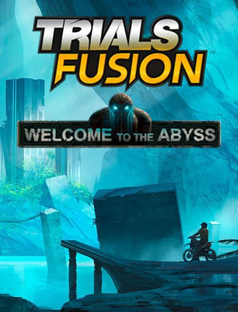 Trials Fusion™ - DLC 3 Welcome to the Abyss
